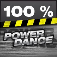 Logo de la radio SCOOP Powerdance