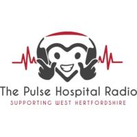 Logo of radio station The Pulse Hospital Radio
