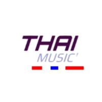 Logo of radio station THAI RADIO
