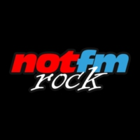 Logo of radio station notfmradio Rock