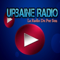 Logo of radio station UrbaineRadio