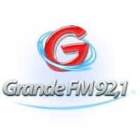Logo of radio station Radio Grande 92.1 FM