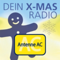 Logo of radio station Antenne AC - XMas Radio