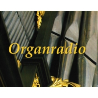 Logo of radio station Organradio