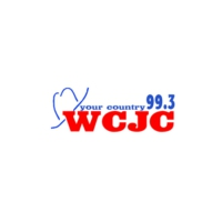 Logo de la radio 99.3 WCJC