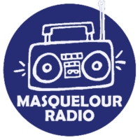 Logo of radio station MASQUELOUR RADIO - Dunkerque