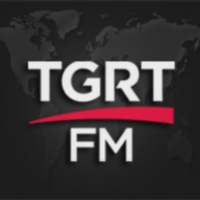 Logo of radio station TGRT