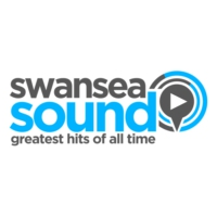 Logo of radio station Swansea Sound