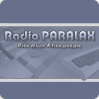 Logo of radio station Radio Paralax