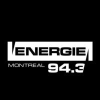 Logo of radio station Energie
