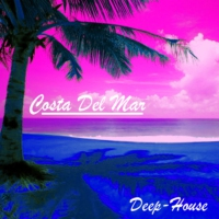 Logo de la radio Costa Del Mar - Deep-House