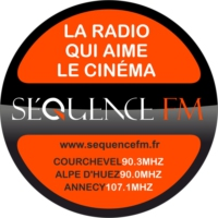 Logo of radio station SEQUENCE FM COURCHEVEL