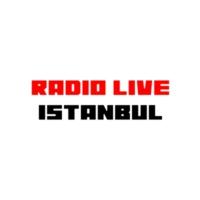 Logo of radio station Radio Live ISTANBUL