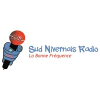 Logo of radio station Sud Nivernais Radio