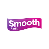 Logo of radio station Smooth London