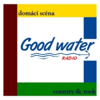Logo of radio station Radio Good Water
