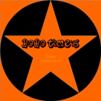 Logo of radio station yoyo times