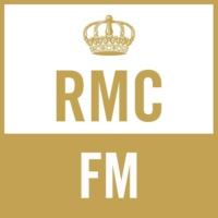 Logo of radio station Radio Monte Carlo