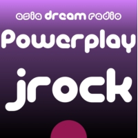 Logo of radio station J-Rock Powerplay