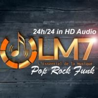 Logo de la radio LM7 RADIO