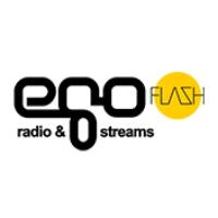 Logo of radio station egoFLASH