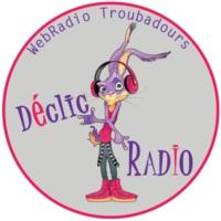 Logo of radio station Déclic Radio