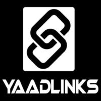Logo of radio station Yaadlinks