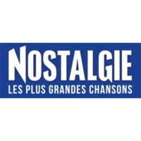 Logo of radio station Nostalgie Guadeloupe