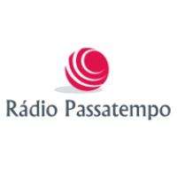Logo of radio station Rádio Passatempo Pop