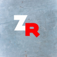 Logo of radio station ZicRadio