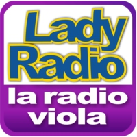 Logo of radio station Lady Radio