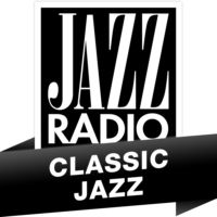 Logo of radio station Jazz Radio Classic Jazz