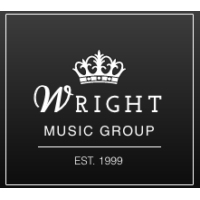 Logo of radio station Wright Music Group Radio