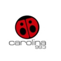 Logo de la radio Radio Carolina 99.3 FM