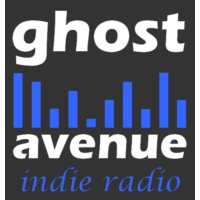 Logo of radio station GHOST AVENUE