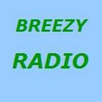 Logo of radio station Breezy Radio