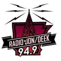 Logo of radio station KRMW RADIO JON DEEK 94.9 FM