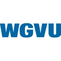 Logo of radio station WGVU 88.5