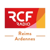 Logo of radio station RCF Reims-Ardennes