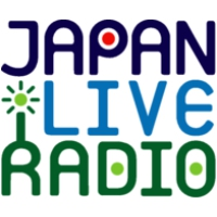 Logo of radio station Japan A Radio