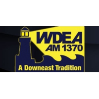 Logo of radio station WDEA 1370
