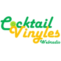 Logo de la radio Cocktail Vinyles
