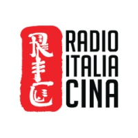 Logo of radio station Radio Italia Cina
