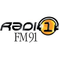 Logo de la radio Radio1 FM91