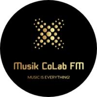Logo of radio station MKLab FM