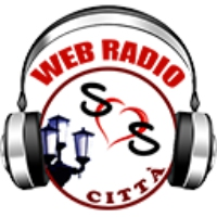 Logo of radio station Radio Sos Città