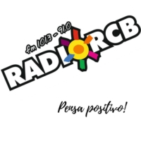 Logo of radio station Radio RCB