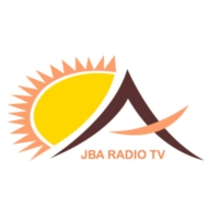 Logo of radio station JBA RADIO TV