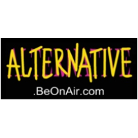 Logo of radio station BeOnAir.com - Alternative
