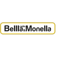 Logo of radio station Radio Bellla&Monella